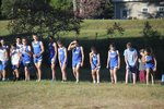 View Meet against Taconic Hills and Hawthorne Valley 2013