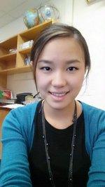 Danqing Li Staff Photo