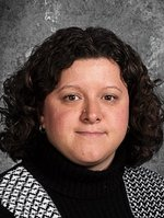 Lisa Mattice Staff Photo