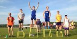 View 2015 Class D Sectional Championships