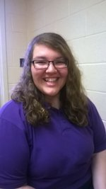 Maria Pulley Staff Photo