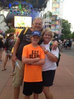 Cary Crews Staff Photo