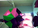View Origami Project Stellated Octahedron