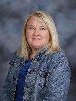Sandy Rhodes Staff Photo