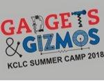 View Gadgets & Gizmos Summer Camp 2018