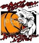 Basketball Jr. High Boys Main Page Image