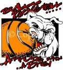 Basketball Jr. High Boys Main Page Image