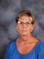 Carla Bailey Staff Photo