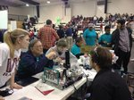 View Robotics Competition in Flowood MS