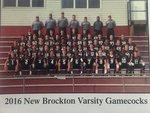 Football - Varsity & JV Main Page Image