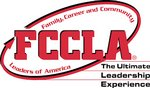 Family, Career, & Community Leaders of America (FCCLA) Main Page Image