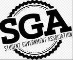 Student Government Association (SGA) Main Page Image