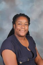 Latasha Williams Staff Photo