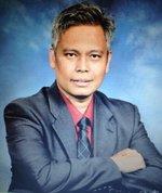 Orlando Batungbakal Staff Photo