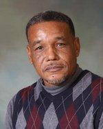 Kenneth Brown Staff Photo