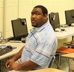Alvin Fosselman Staff Photo