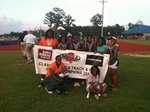 2014 GIRLS 3A TRACK AND FIELD CHAMPIONS