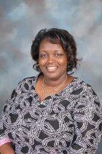 September 2017 Teacher of the Month Ms. Jennifer Jarvis