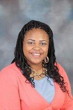 Octavia  Vaughn Staff Photo