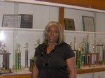 Rhonda Anthony-Clark Staff Photo
