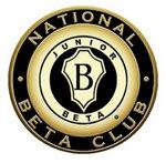 Junior Beta Club Main Page Image