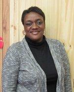 Tracy Hamilton Staff Photo