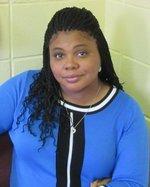 Tracy January Staff Photo
