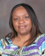 Latoya Hunter Staff Photo