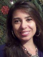 Patricia Cáceres Staff Photo
