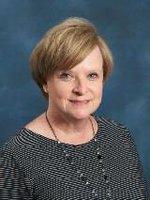 Wendy Brown Staff Photo