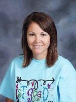 Carla Enfinger Staff Photo