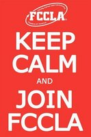 Family Career Community Leaders of America (FCCLA) Main Page Image