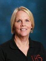 Lyn McDaniel Staff Photo