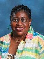 Odessa Jones Staff Photo