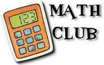 Math Club Main Page Image
