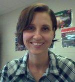 Ashley Ezell Staff Photo