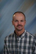 Greg Brown Staff Photo