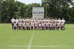 Junior Varsity Football Main Page Image