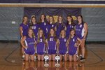 Jr. High Volleyball Main Page Image
