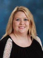 Kristi Enfinger Staff Photo