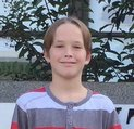 Austin 6th Grade Student of the Month