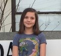 Leila 6th Grade Student of the Month