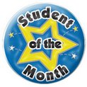 5th Grade Student of the Month