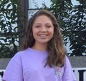 Gracie 7th Grade Student of the Month