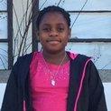 Larisha 5th Grade Student of the Month