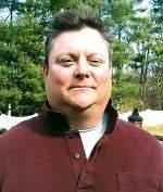 Head Coach Eric Bailey