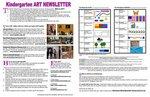 Kidergarten Program Info