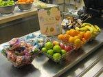 Chartwells: Eat - Learn - Live