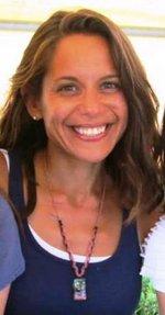 Stacy Swartz Staff Photo