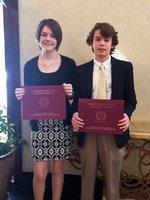 SCASA Honorees
